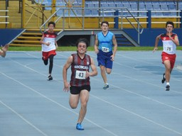 AASCA TRACK AND FIELD 2018
