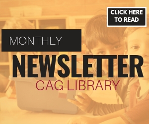 CAG Library - American School of Guatemala