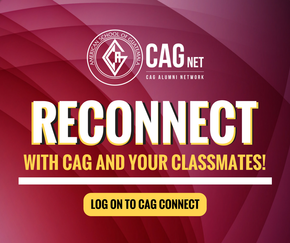 Reconnect with your Classmates